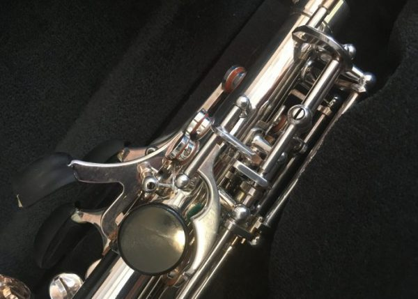 Occasion Saxofoons